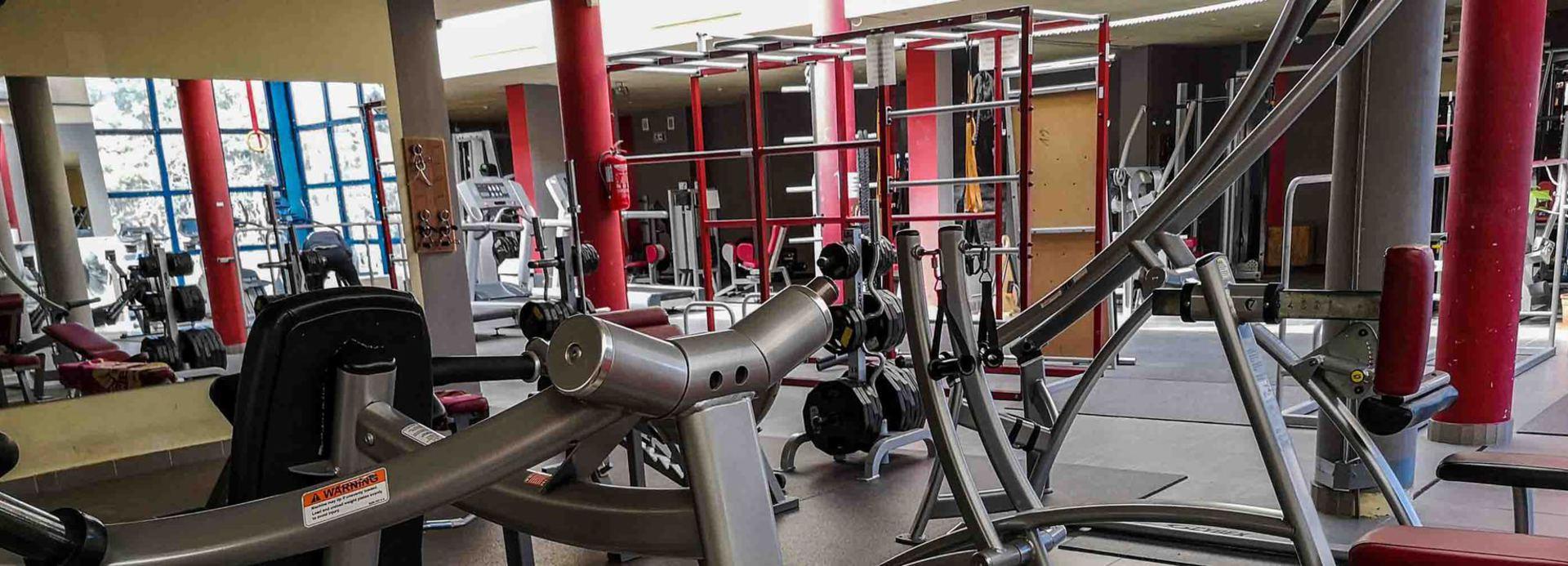 b96d97d6249c Aero Fitness Club - Szombathely